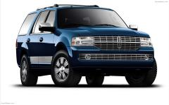 2012 Lincoln Navigator Photo 1