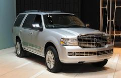 2013 Lincoln Navigator Photo 1