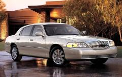2005 Lincoln Town Car Photo 1