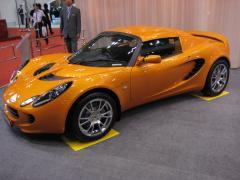 2008 Lotus Elise Photo 3