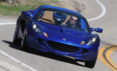 2008 Lotus Elise Photo 4