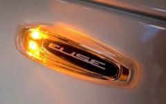 2011 Lotus Elise exterior
