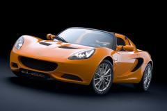 2011 Lotus Elise Photo 1