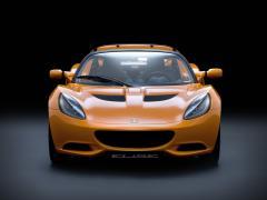2011 Lotus Elise Photo 3