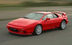 2003 Lotus Esprit Photo 1