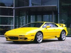 2004 Lotus Esprit Photo 1