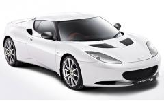 2013 Lotus Evora Photo 1