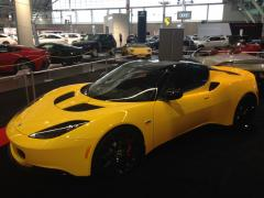 2014 Lotus Evora Photo 1