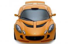 2008 Lotus Exige exterior