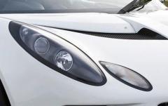 2011 Lotus Exige exterior