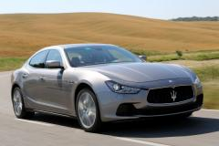 2014 Maserati Ghibli Photo 1