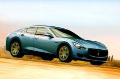 2015 Maserati Ghibli Photo 5