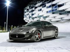 2015 Maserati Ghibli Photo 7