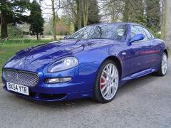 2005 Maserati GranSport Photo 1