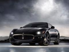 2012 Maserati GranTurismo Photo 2