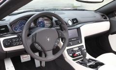 2012 Maserati GranTurismo Photo 4