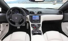 2012 Maserati GranTurismo Photo 5