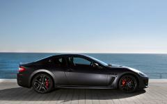 2012 Maserati GranTurismo Photo 6