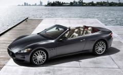 2012 Maserati GranTurismo Photo 8