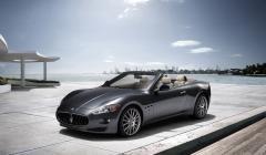 2012 Maserati GranTurismo Photo 9