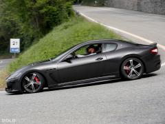 2014 Maserati GranTurismo Photo 4