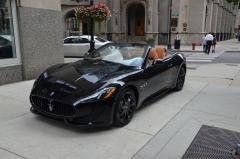 2014 Maserati GranTurismo Photo 5