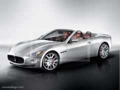 2005 Maserati Spyder Photo 1