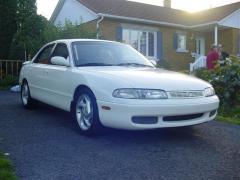 1995 Mazda 626 Photo 1