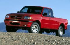 2001 Mazda B-Series Photo 1