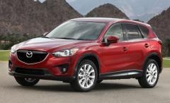 2013 Mazda CX-5 Photo 1