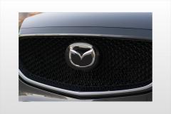 2017 Mazda CX-5 Sport exterior