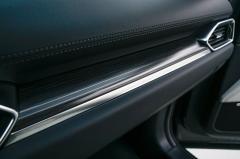 2017 Mazda CX-5 Sport interior