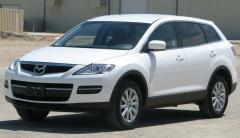 2007 Mazda CX-9 Photo 1