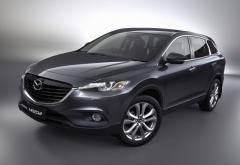 2013 Mazda CX-9 Photo 1