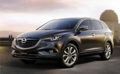 2014 Mazda CX-9 Photo 1