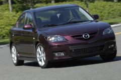 2008 Mazda MAZDA3 Photo 2