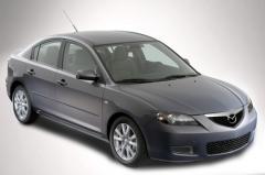 2008 Mazda MAZDA3 Photo 3