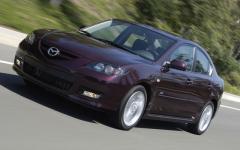 2008 Mazda MAZDA3 Photo 4