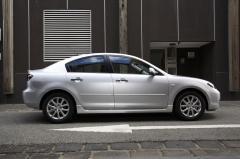 2008 Mazda MAZDA3 Photo 5