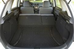 2008 Mazda MAZDA3 interior