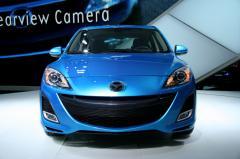 2009 Mazda MAZDA3 Photo 3