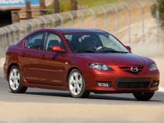 2009 Mazda MAZDA3 Photo 5