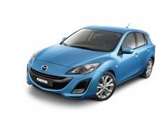 2009 Mazda MAZDA3 Photo 6