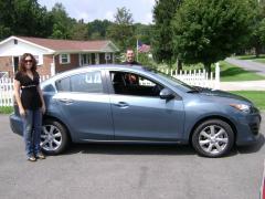 2010 Mazda MAZDA3 Photo 2