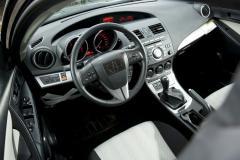 2010 Mazda MAZDA3 Photo 3