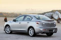 2010 Mazda MAZDA3 Photo 4
