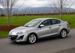 2010 Mazda MAZDA3 Photo 5