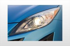 2011 Mazda MAZDA3 exterior