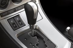 2011 Mazda MAZDA3 interior