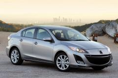 2011 Mazda MAZDA3 Photo 2